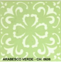 Arabesco Verde